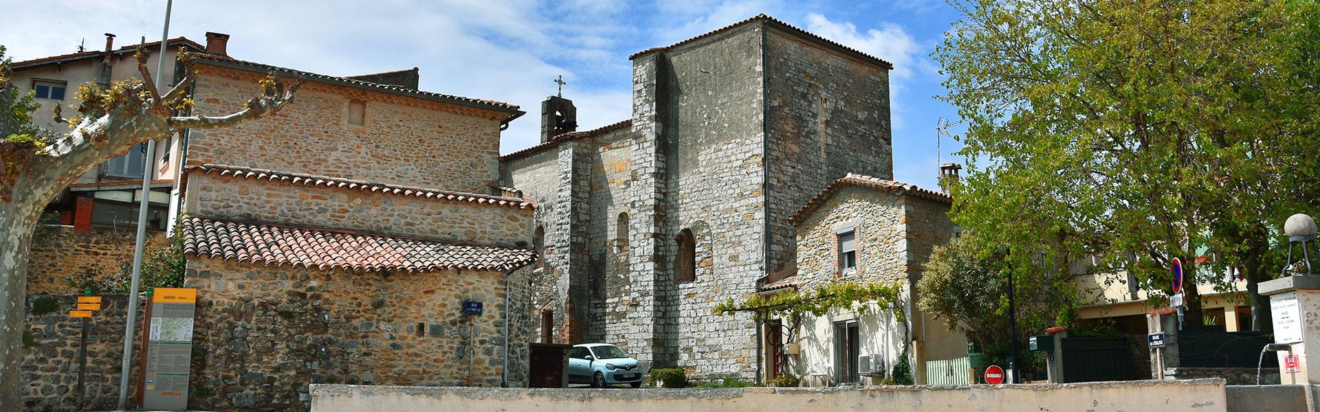Mairie de Bagard (30)